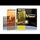 Parasolar HD Visor / Vision Auto 2in1 Pentru Zi/Noapte