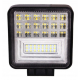 Proiector Offroad 42LED 26W S Auto