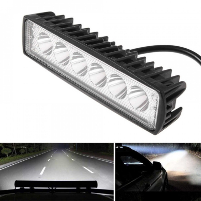 Proiector Ofroad  6LED Work Light Auto