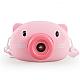 Aparat Foto Piggy Roz cu Baloane