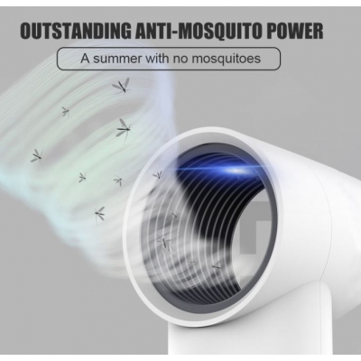 Lampa USB Electric LED STARRY Mosquito Killer