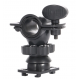 Suport husa telefon pentru bicicleta LX-01 rezistent apa si socuri touchscreen 360* rotativ negru
