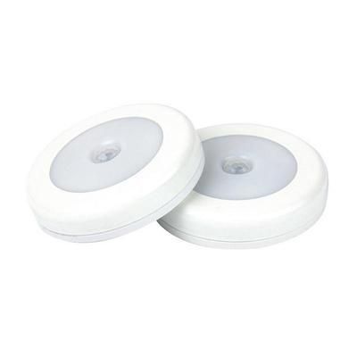 4X Lampa LED Circle PIR cu senzor de miscare
