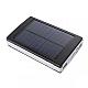 Baterie externa 4.000 mah cu panou solar